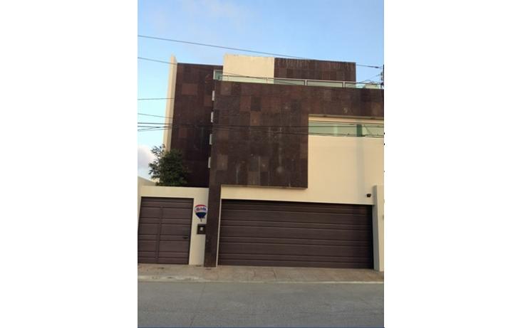 Foto de casa en venta en  , estadio 33, ciudad madero, tamaulipas, 1619266 No. 01