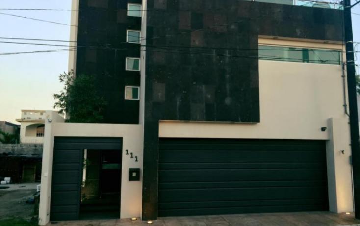 Foto de casa en venta en, estadio, ciudad madero, tamaulipas, 2009258 no 01
