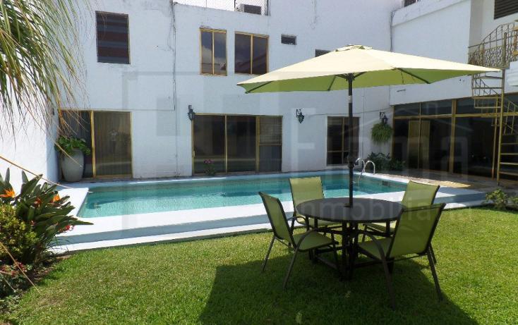 Foto de casa en venta en  , estadios, tepic, nayarit, 1466225 No. 01
