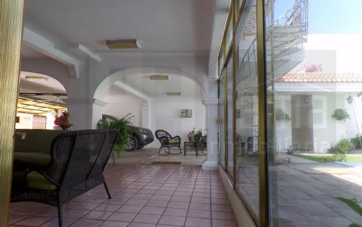 Foto de casa en venta en  , estadios, tepic, nayarit, 1466225 No. 03