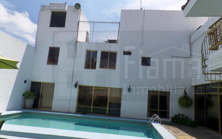 Foto de casa en venta en  , estadios, tepic, nayarit, 1466225 No. 11
