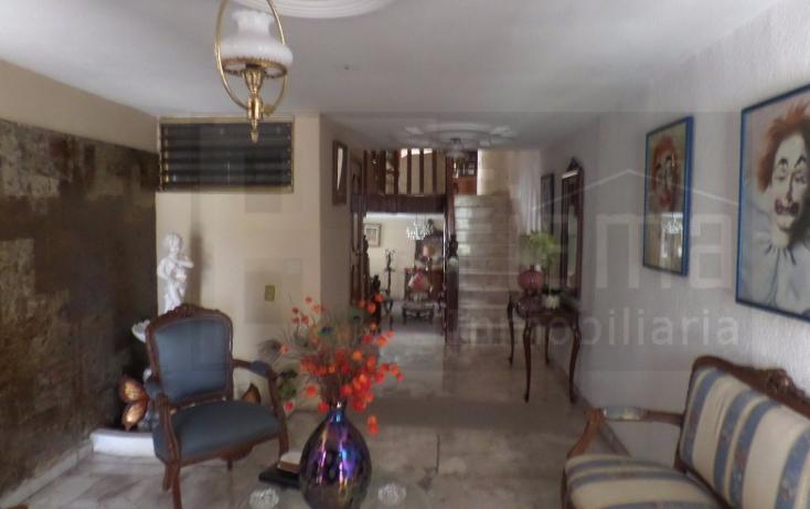 Foto de casa en venta en  , estadios, tepic, nayarit, 1466225 No. 17