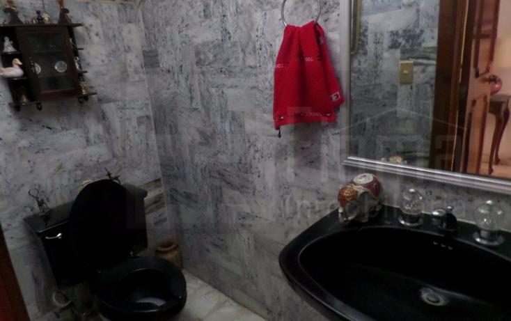 Foto de casa en venta en  , estadios, tepic, nayarit, 1466225 No. 18