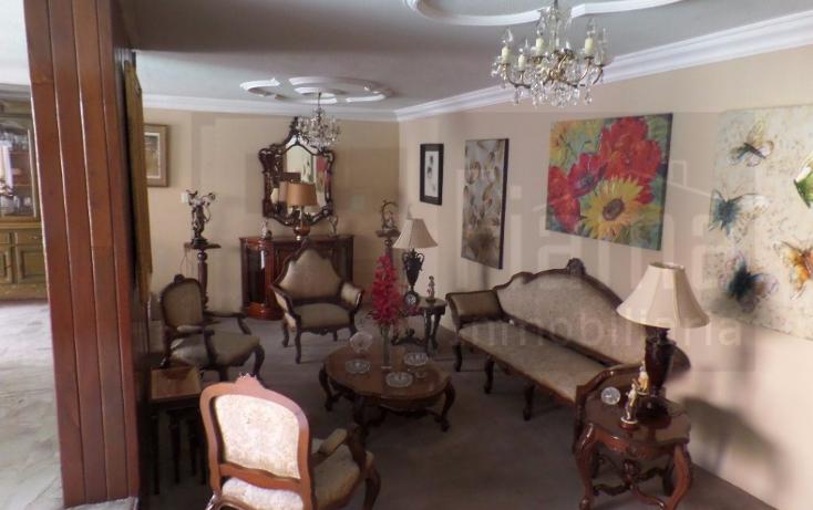 Foto de casa en venta en  , estadios, tepic, nayarit, 1466225 No. 21