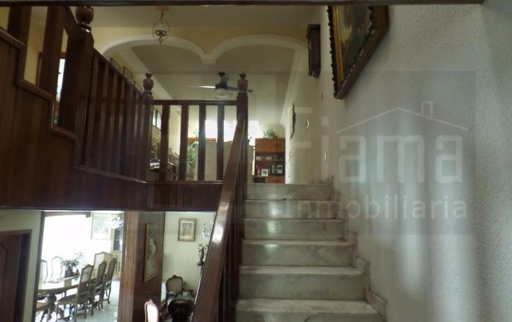 Foto de casa en venta en  , estadios, tepic, nayarit, 1466225 No. 27