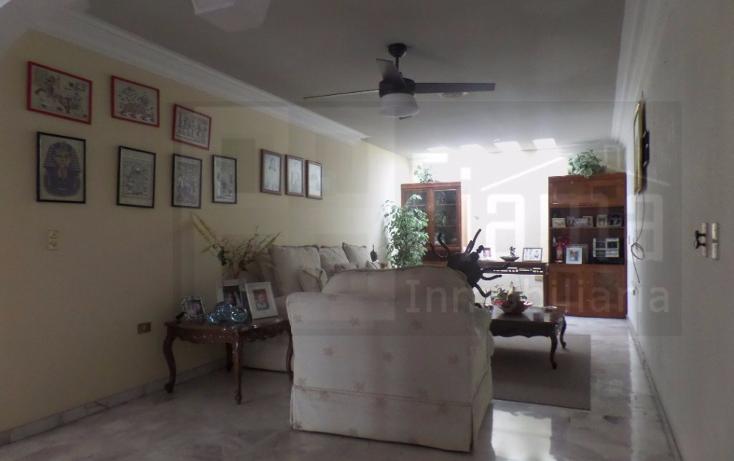 Foto de casa en venta en  , estadios, tepic, nayarit, 1466225 No. 28