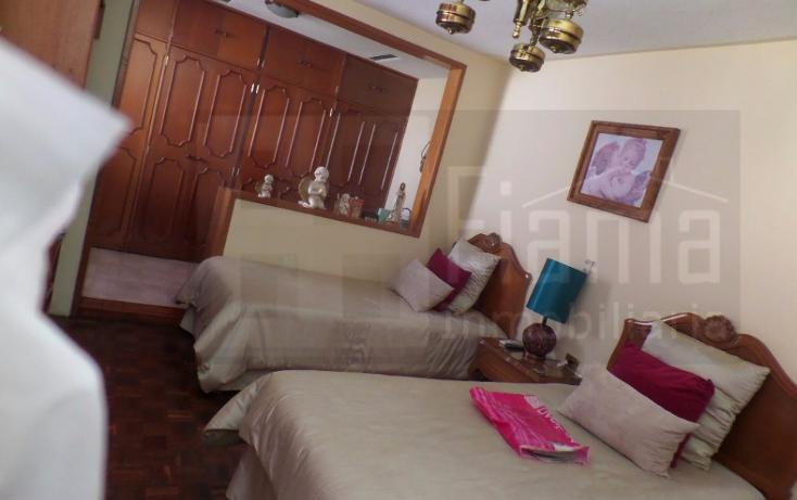 Foto de casa en venta en  , estadios, tepic, nayarit, 1466225 No. 32