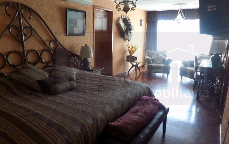 Foto de casa en venta en  , estadios, tepic, nayarit, 1466225 No. 47