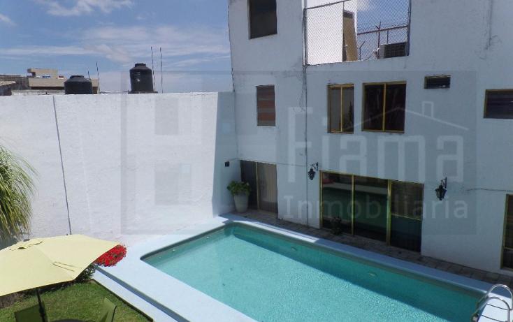 Foto de casa en venta en  , estadios, tepic, nayarit, 1466225 No. 63