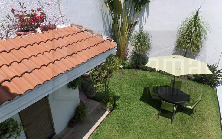 Foto de casa en venta en  , estadios, tepic, nayarit, 1466225 No. 64