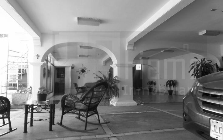Foto de casa en venta en  , estadios, tepic, nayarit, 1747582 No. 04