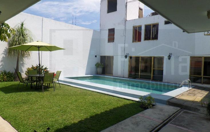 Foto de casa en venta en  , estadios, tepic, nayarit, 1747582 No. 07