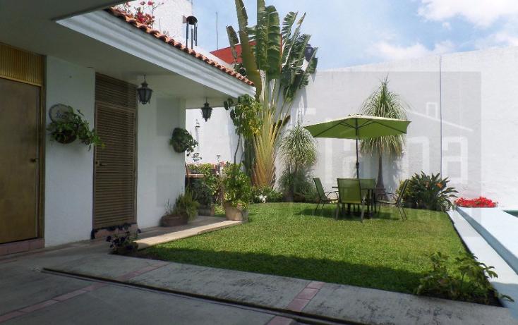 Foto de casa en venta en  , estadios, tepic, nayarit, 1747582 No. 08