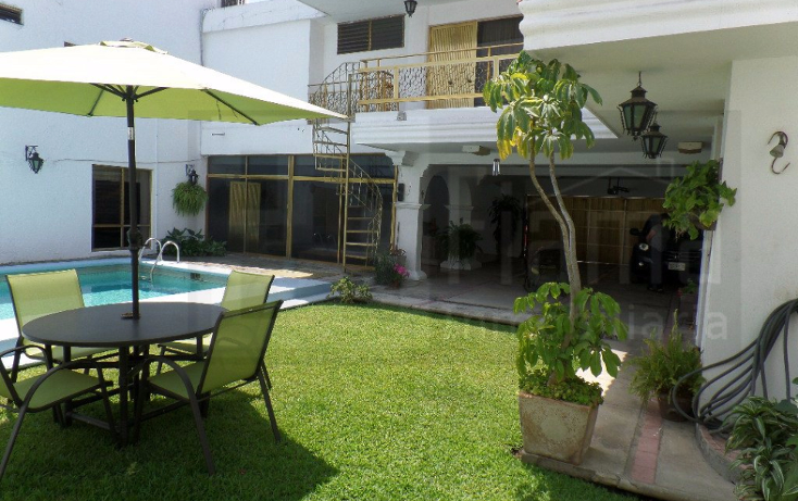 Foto de casa en venta en  , estadios, tepic, nayarit, 1747582 No. 10