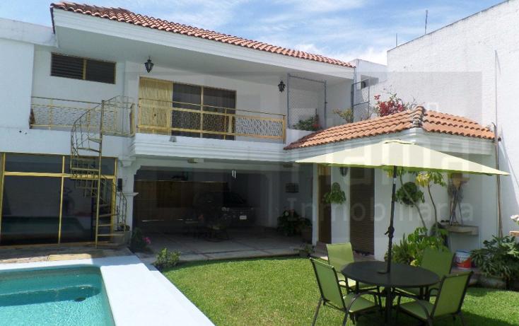 Foto de casa en venta en  , estadios, tepic, nayarit, 1747582 No. 12