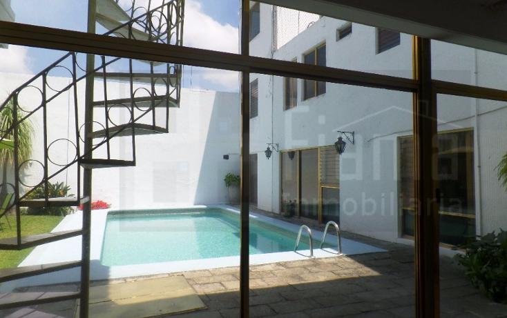 Foto de casa en venta en  , estadios, tepic, nayarit, 1747582 No. 14
