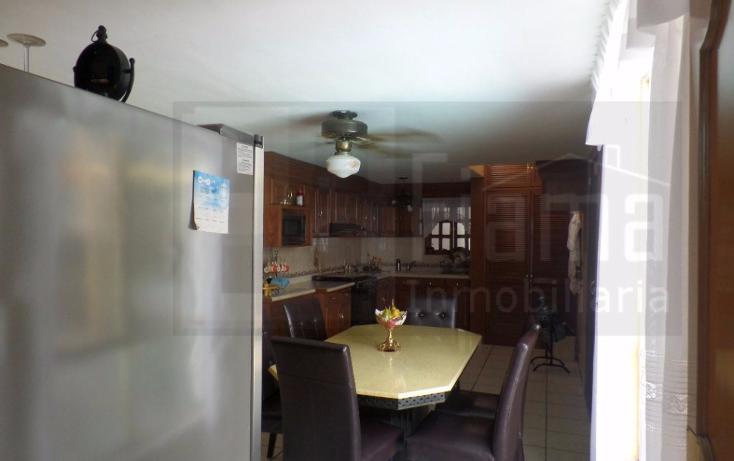 Foto de casa en venta en  , estadios, tepic, nayarit, 1747582 No. 24