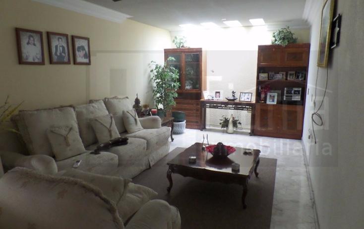Foto de casa en venta en  , estadios, tepic, nayarit, 1747582 No. 29