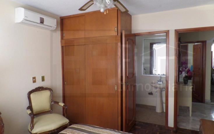 Foto de casa en venta en  , estadios, tepic, nayarit, 1747582 No. 38