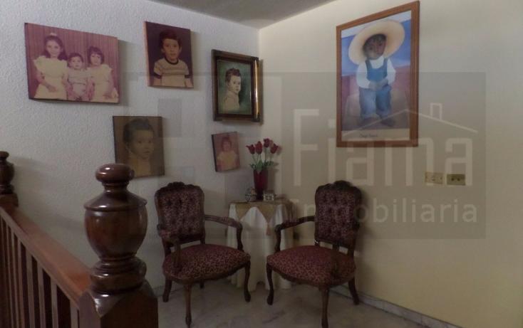 Foto de casa en venta en  , estadios, tepic, nayarit, 1747582 No. 40