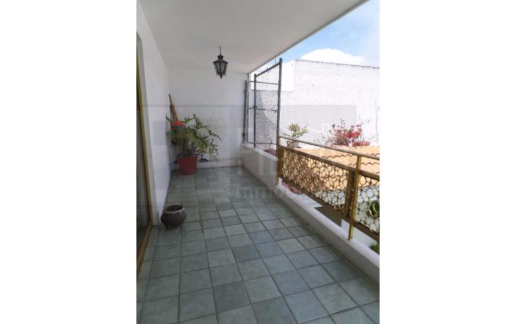 Foto de casa en venta en  , estadios, tepic, nayarit, 1747582 No. 60