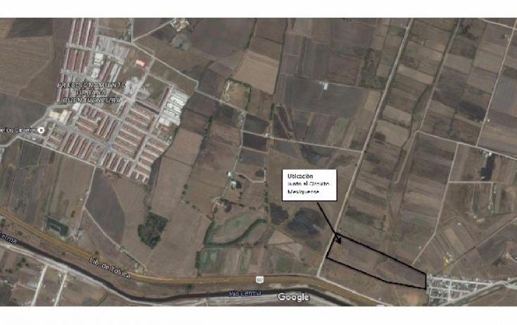 Foto de terreno habitacional en venta en estado de jalisco, de trojes, temoaya, estado de méxico, 2041791 no 05