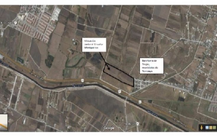 Foto de terreno habitacional en venta en estado de jalisco, de trojes, temoaya, estado de méxico, 2041791 no 07