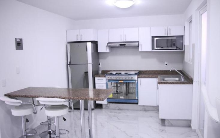 Foto de departamento en venta en  16, barrio norte, atizapán de zaragoza, méxico, 1604500 No. 04
