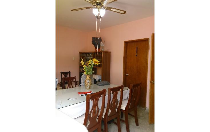 Foto de casa en venta en  , estado de méxico, nezahualcóyotl, méxico, 1480803 No. 03