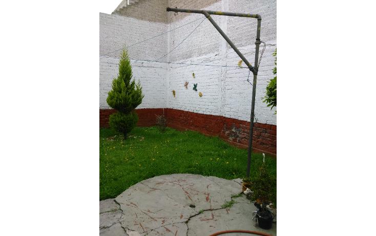 Foto de casa en venta en  , estado de méxico, nezahualcóyotl, méxico, 1480803 No. 08