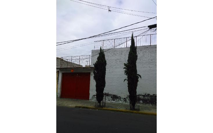 Foto de casa en venta en  , estado de méxico, nezahualcóyotl, méxico, 2034518 No. 01