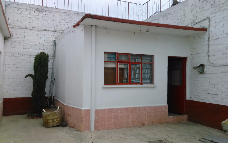 Foto de casa en venta en  , estado de méxico, nezahualcóyotl, méxico, 2034518 No. 07