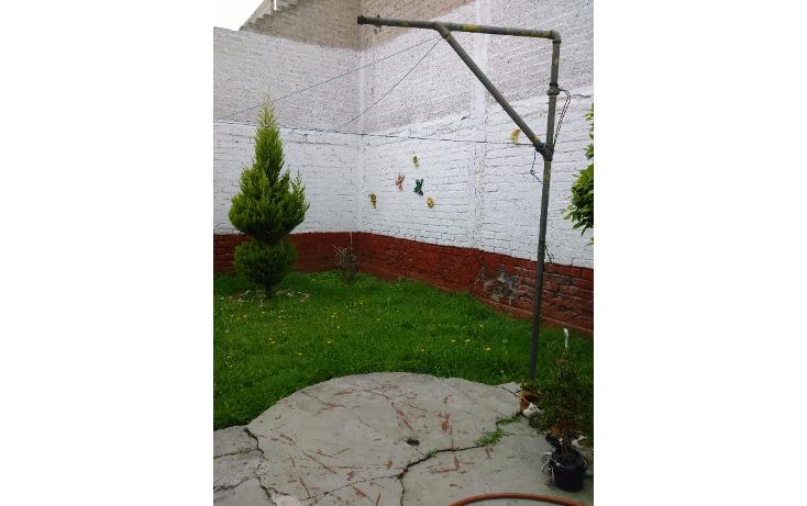Foto de casa en venta en  , estado de méxico, nezahualcóyotl, méxico, 2034518 No. 08