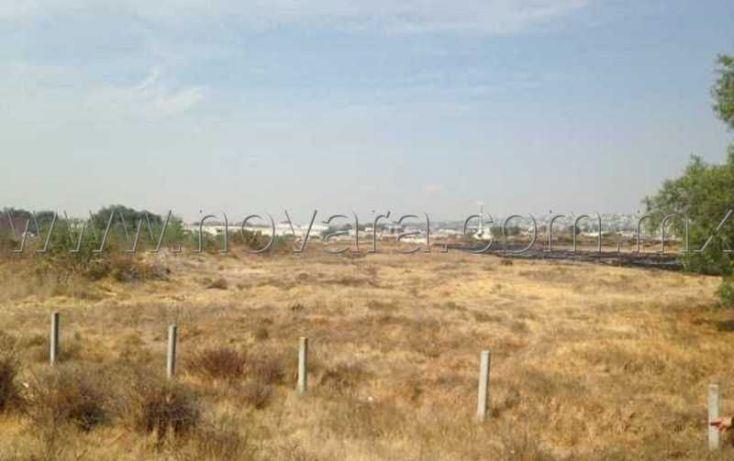 Foto de terreno industrial en venta en, estado de méxico, tultitlán, estado de méxico, 946261 no 03