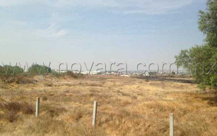 Foto de terreno industrial en venta en, estado de méxico, tultitlán, estado de méxico, 946261 no 06