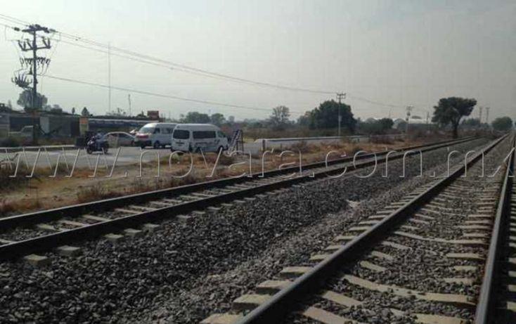 Foto de terreno industrial en venta en, estado de méxico, tultitlán, estado de méxico, 946261 no 09