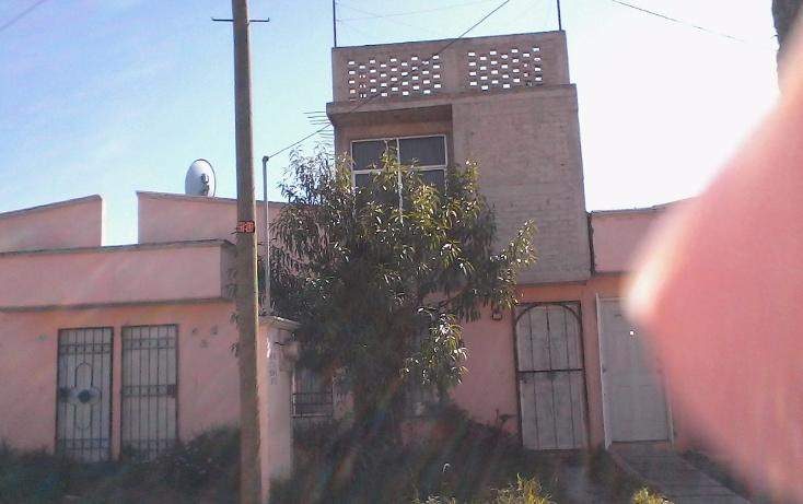 Foto de casa en venta en  , villas de san martín, chalco, méxico, 1711220 No. 01