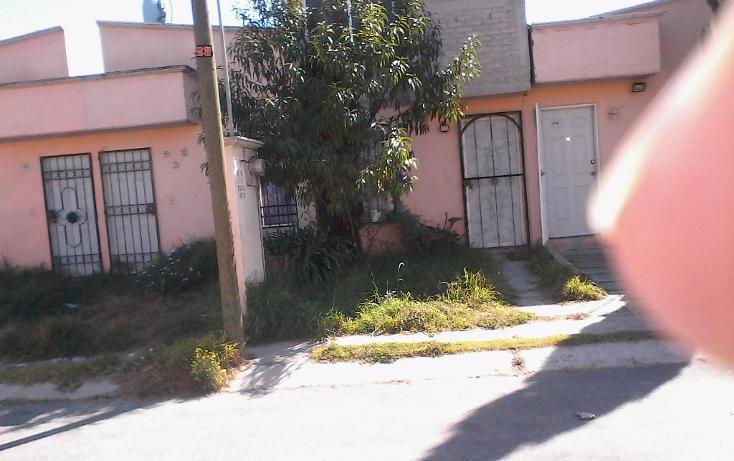 Foto de casa en venta en  , villas de san martín, chalco, méxico, 1711220 No. 02