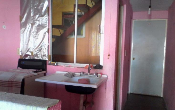 Foto de casa en venta en  , villas de san martín, chalco, méxico, 1711220 No. 08