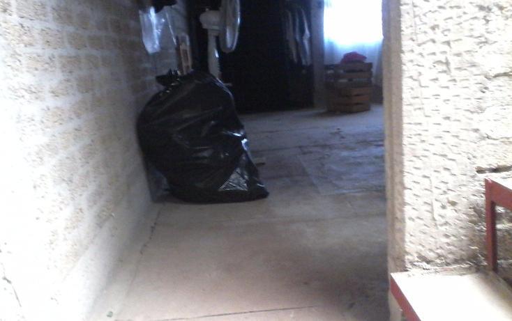 Foto de casa en venta en  , villas de san martín, chalco, méxico, 1711220 No. 16