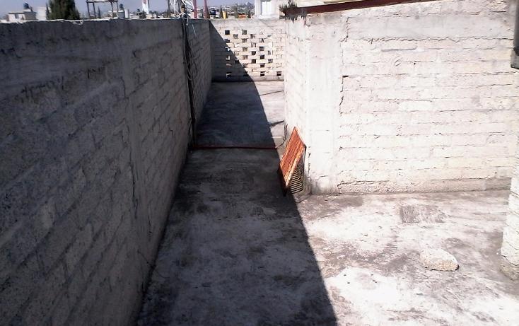 Foto de casa en venta en  , villas de san martín, chalco, méxico, 1711220 No. 20