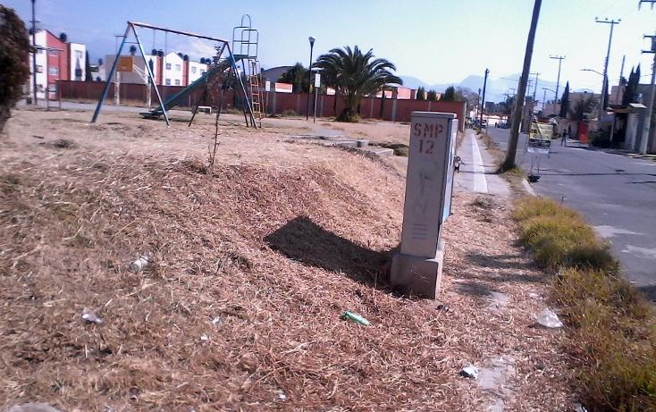 Foto de casa en venta en  , villas de san martín, chalco, méxico, 1711220 No. 23