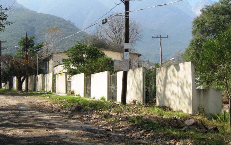 Foto de casa en venta en estados unidos 200, bosques de la silla, guadalupe, nuevo león, 1634334 no 01
