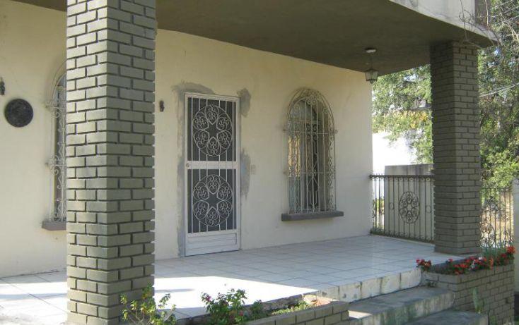 Foto de casa en venta en estados unidos 200, bosques de la silla, guadalupe, nuevo león, 1634334 no 03