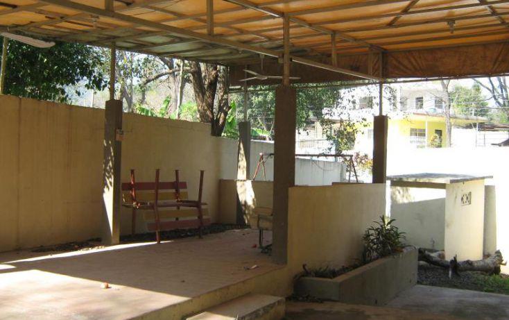 Foto de casa en venta en estados unidos 200, bosques de la silla, guadalupe, nuevo león, 1634334 no 07