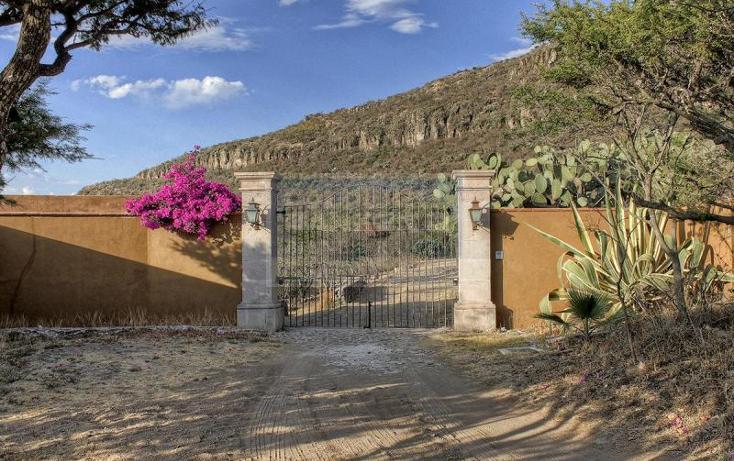 Foto de terreno habitacional en venta en  , estancia de canal, san miguel de allende, guanajuato, 560005 No. 06