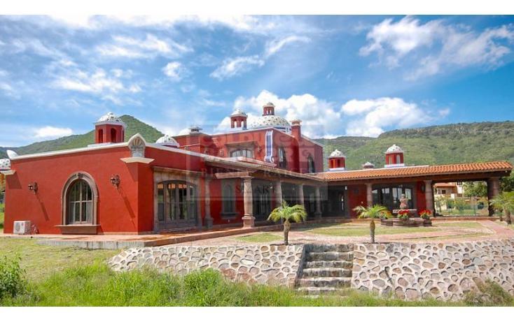 Foto de casa en venta en estancia de la canal , estancia de canal, san miguel de allende, guanajuato, 489533 No. 02