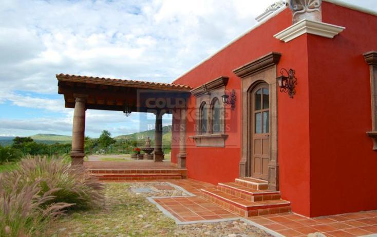 Foto de casa en venta en estancia de la canal , estancia de canal, san miguel de allende, guanajuato, 489533 No. 04
