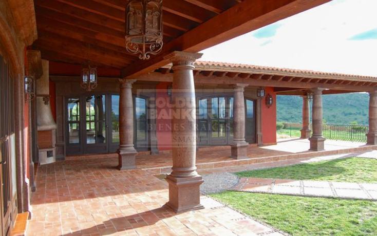 Foto de casa en venta en estancia de la canal , estancia de canal, san miguel de allende, guanajuato, 489533 No. 05