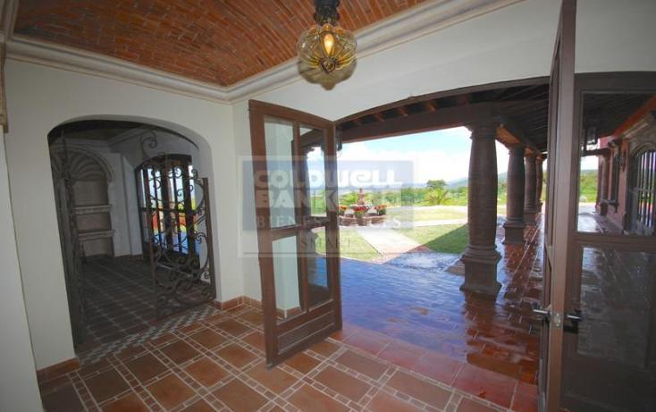 Foto de casa en venta en estancia de la canal , estancia de canal, san miguel de allende, guanajuato, 489533 No. 09